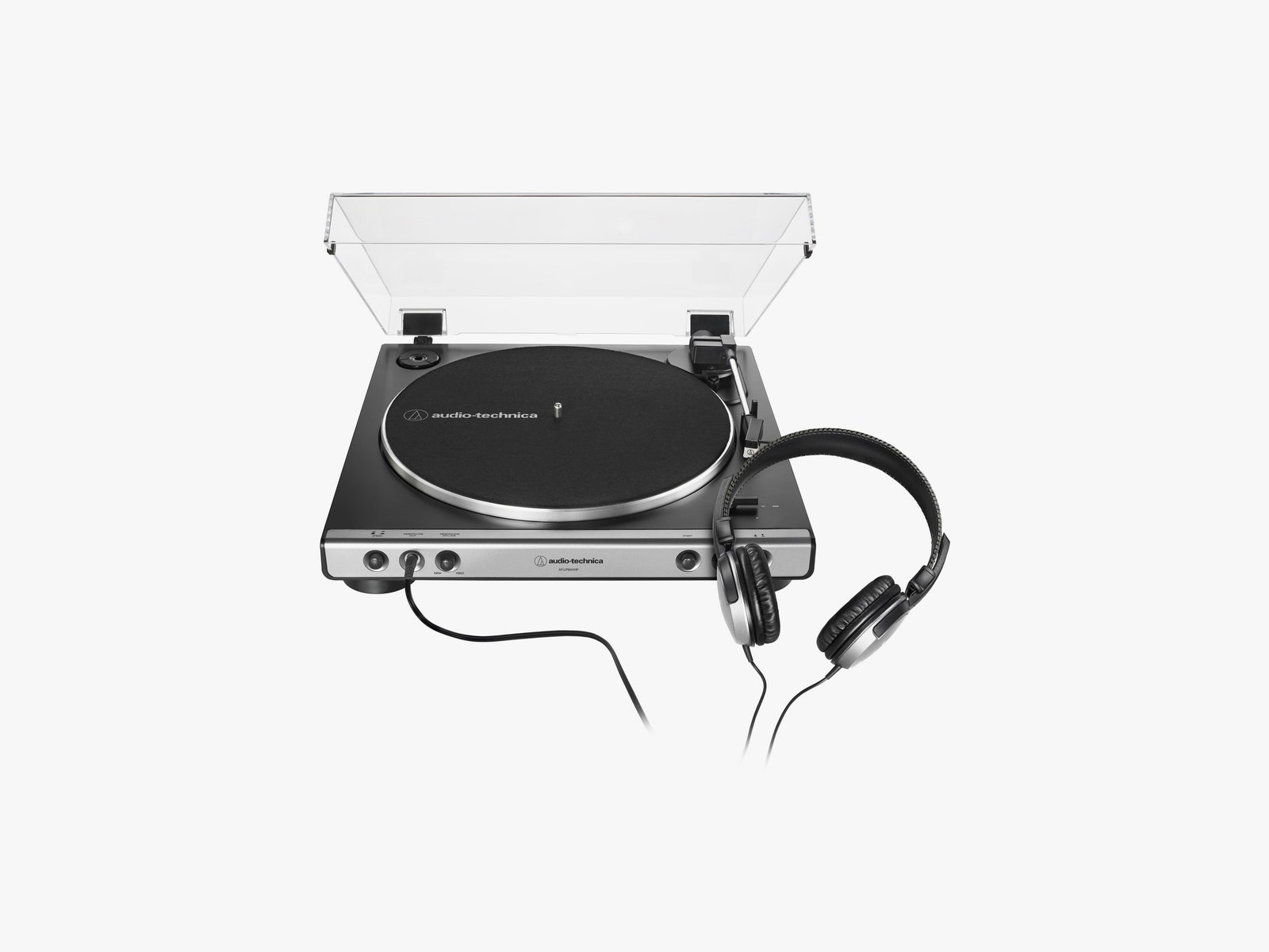 Audio Technica LP-60